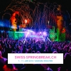 Swiss Springbreak Kanegra Umag Billets