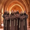 The Gregorian Voices Offene Kirche Elisabethen Basel Billets