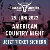 27. Intern. Trucker & Country-Festival Interlaken Flugplatz Interlaken Billets