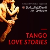 Tango Love Stories Theater im National Bern Biglietti