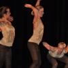 Nicole Voyat's cie.encore1x tanzt Zeit - Tempo Kulturhof (Schlossschüür) Bern/Köniz Tickets