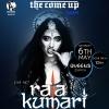 The Come Up - Raja Kumari - USA Queens Zurich Zürich Billets