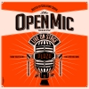 The Open Mic Show - Hosted by Guillermo Sorya Plaza Zürich Billets