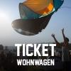 Ticket Wohnwagen FR / SA Römerareal Orpund (Biel/Bienne) Biglietti
