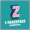 1-Tagespass DO Festivalgelände Rümlang Tickets