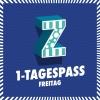 1-Tagespass FR Festivalgelände Rümlang Tickets