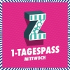 1-Tagespass MI Festivalgelände Rümlang Biglietti
