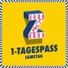 1-Tagespass SA Festivalgelände Rümlang Tickets