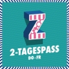 2-Tagespass DO / FR Festivalgelände Rümlang Tickets