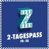2-Tagespass FR / SA Festivalgelände Rümlang Tickets