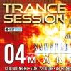 Trance Session Club Gutenberg Zürich Billets
