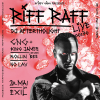 Riff Raff live @ trippy Exil Zürich Tickets