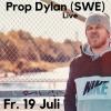 Prop Dylan (SWE) Freiraum Widnau Widnau Tickets