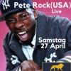Pete Rock (USA) Freiraum Widnau Widnau Tickets