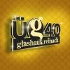Ü40 - Das Original glashaus Reinach AG Biglietti