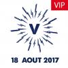 Billet Vendredi - VIP Venoge Festival Penthalaz Billets