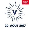 Billet Dimanche - VIP Venoge Festival Penthalaz Billets