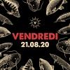Vendredi 21.08.2020 - VIP Venoge Festival Penthalaz Tickets