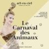 Le Carnaval des Animaux Casino de Montbenon Lausanne Biglietti