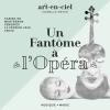 Un Fantôme à l'Opéra Casino de Montbenon Lausanne Biglietti