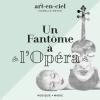 Un Fantôme à l'Opéra Théâtre Les Salons Genève Billets