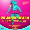 20 Jahre 3FACH Verkehrshaus der Schweiz Luzern Tickets