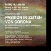 Beethoven Messe C-Dur, Schubert Unvollendete Berner Münster Bern Billets