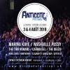 Antidote Festival La Marive Yverdon-les-Bains Tickets