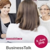 Business Talk Bern 2016 USM U. Schärer Söhne AG Münsingen Tickets