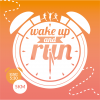 Wake up and Run 2020 - Basel Theodorskirchpl. Basel Biglietti