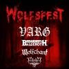 Wolfsfest 2020 Z7 Pratteln Biglietti