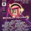 World Techno Komplex 457 Zürich Tickets