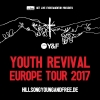Hillsong Young & Free Eulachhallen Winterthur Tickets