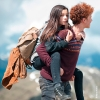 Amelie rennt / Mountain Miracle - An unexpected Friendship Arena Cinemas - Kino 3 Zürich Tickets
