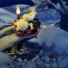 Moomins and the Winter Wonderland Arena Cinemas - Kino 3 Zürich Tickets