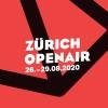 Zürich Openair 2020 Festivalgelände Glattbrugg Tickets