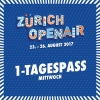 1-Tagespass MI Festivalgelände Glattbrugg Tickets