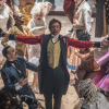 The Greatest Showman / The Story of L'Homme Cirque Münsterplatz Basel Billets