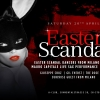 Casalucis Easter Scandal w/ A Club Spiez Tickets