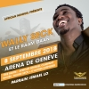 Wally Seck Arena Genève Tickets