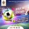 Afrikan Zik Festival Arena de Genève Grand-Saconnex/Genève Biglietti