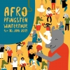 Afro-Pfingsten 2019 Grosse Reithalle Winterthur Tickets