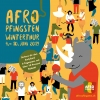Afro-Pfingsten 2019: Earlybird 5-Tagespass DO - MO Grosse Reithalle Winterthur Tickets