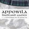 Appowila Highland Games 2017 Festgelände Abtwil Biglietti