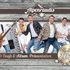 """CD - Premiere der """"Alpenraudis"""" Mausefalle Zürich Zürich Tickets"""