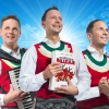 Die jungen Zillertaler METRO by Grand Casino Basel Tickets