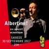 Albertine ! Salle Point favre Chêne-Bourg Tickets