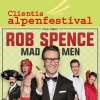 Rob Spence Clientis Alpenfestival Wernetshausen Billets