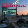 Clientis-Alpenfestival - alpenkino® 2017 Alpenkino Hinwil-Unterbach Biglietti