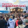 Clientis-Alpenfestival - alpenmusig® 2017 Alpenkino Hinwil-Unterbach Tickets